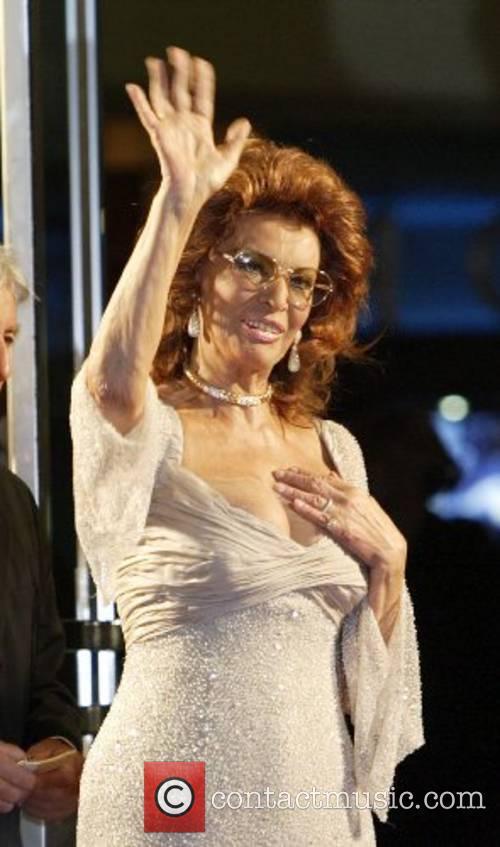 Sophia Loren 5