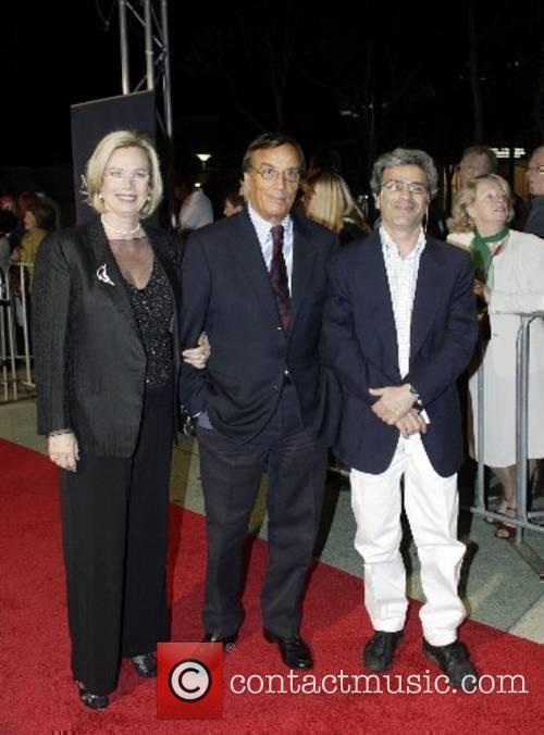 Raffaele Mallucci (middle), Guests The Italian Australian Film...