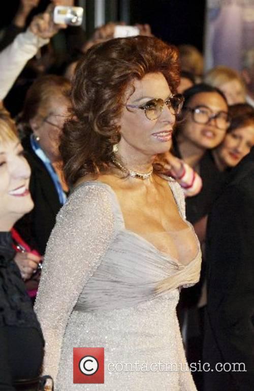 Sophia Loren 13