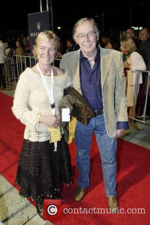 George Negus, Guest The Italian Australian Film Festival...