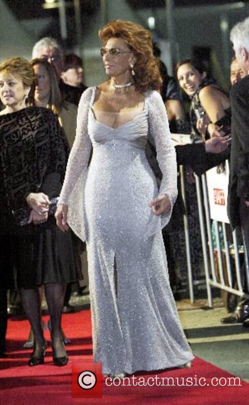 Sophia Loren 12