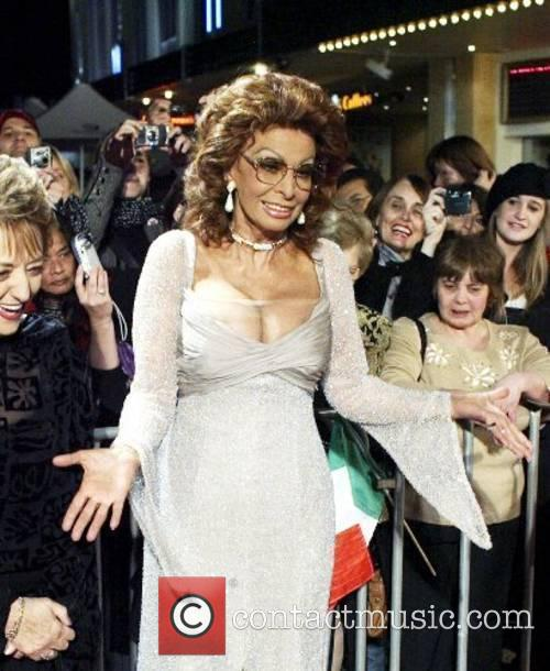 Sophia Loren 8