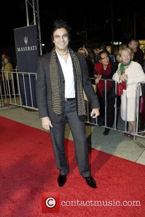 Alfio Bonanno The Italian Australian Film Festival 2007:...