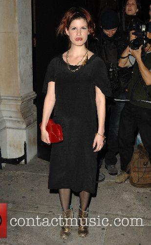 Jemima Rupert Vogue Italia and Perroni Nastro Azzurro...