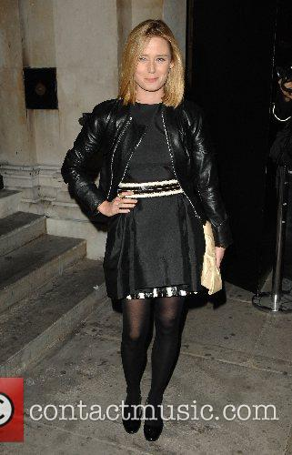 Rosin Murphy Vogue Italia and Perroni Nastro Azzurro...