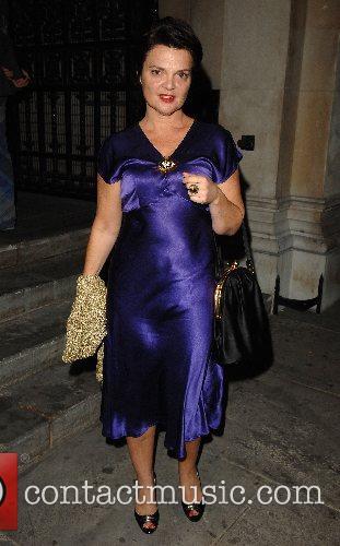Lulu Guinness Vogue Italia and Perroni Nastro Azzurro...