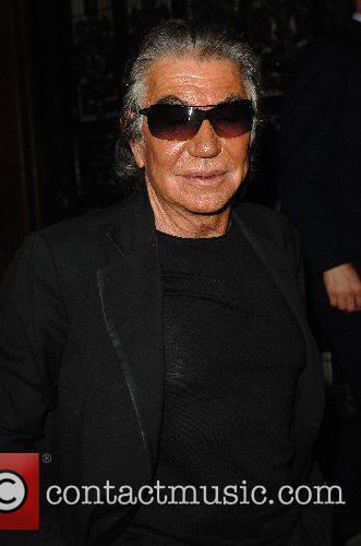 Roberto Cavalli Vogue Italia and Perroni Nastro Azzurro...