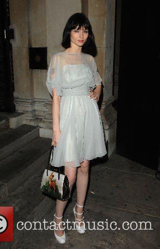 Sophie Ellis-Bextor Vogue Italia and Perroni Nastro Azzurro...