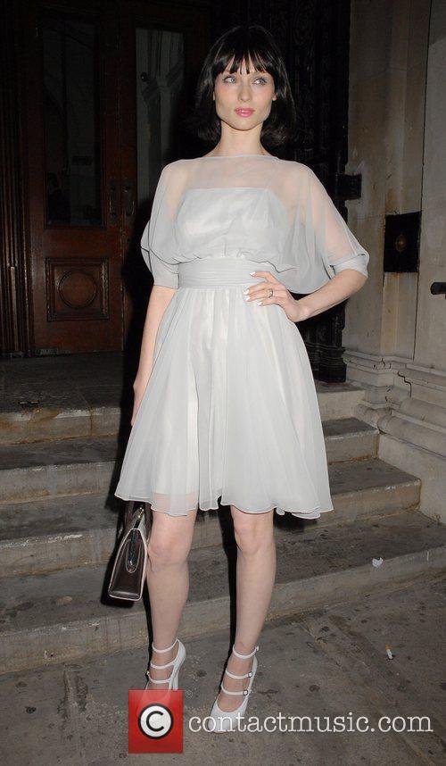 Sophie Ellis-Bextor arriving at the 50 Years of...