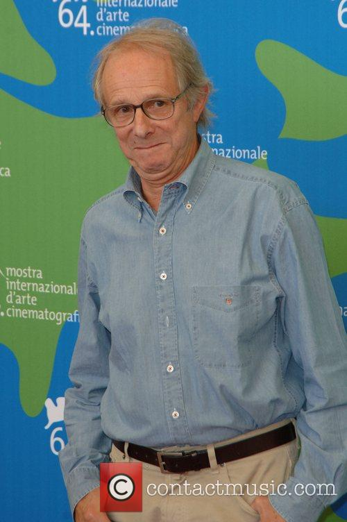 Ken Loach 64th Venice Film Festival - Day...