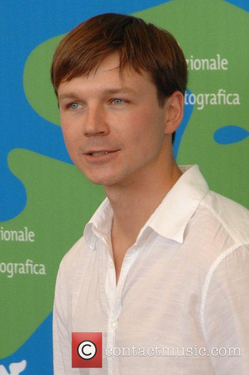 Leslaw Zurek 64th Venice Film Festival - Day...