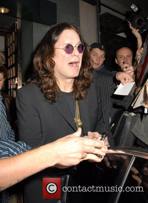 Ozzy Osbourne 10