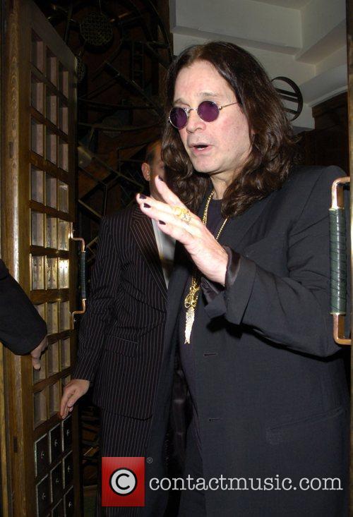 Ozzy Osbourne 3