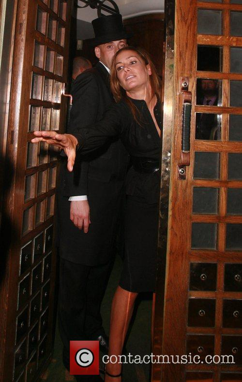 Quentin Tarantino, The Ivy London