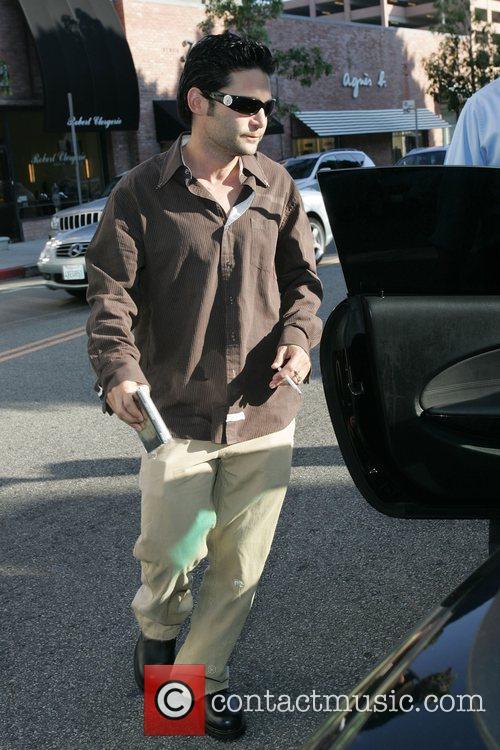 Corey Feldman 13