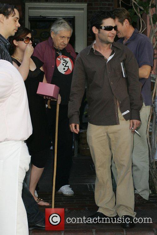 Corey Feldman 7