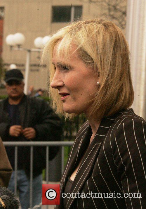Jk Rowling 3
