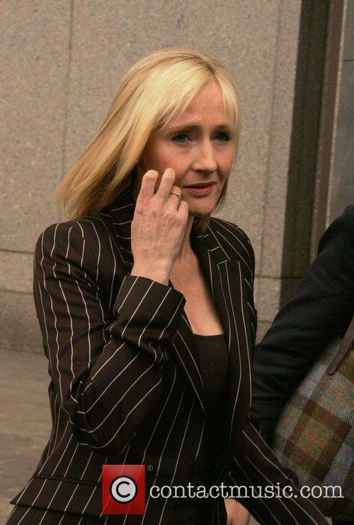 Jk Rowling 10