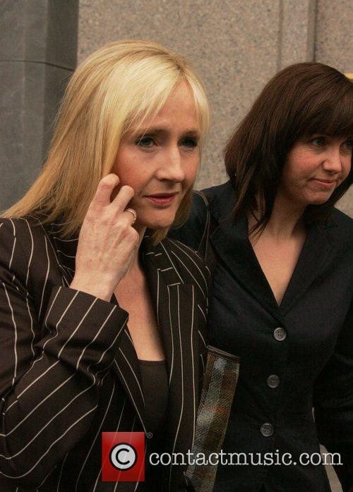 Jk Rowling 6