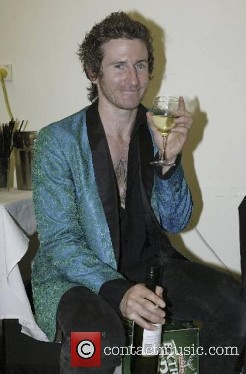 Tim Rogers  The Fourth Annual Jack Awards...