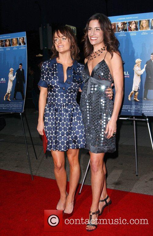 Taryn Manning and Vanessa Parise 7