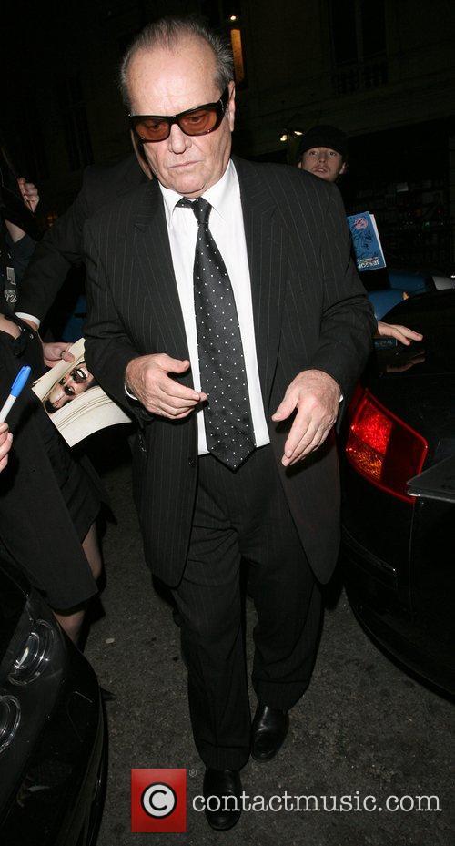 Jack Nicholson 13
