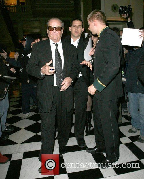 Jack Nicholson 26