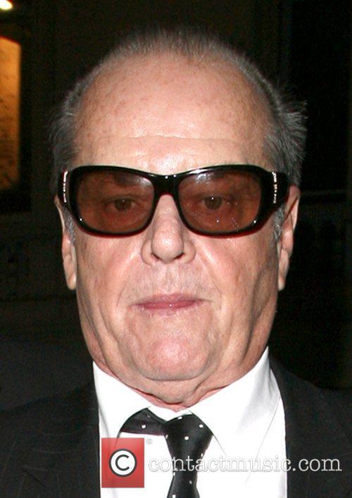 Jack Nicholson Glasses