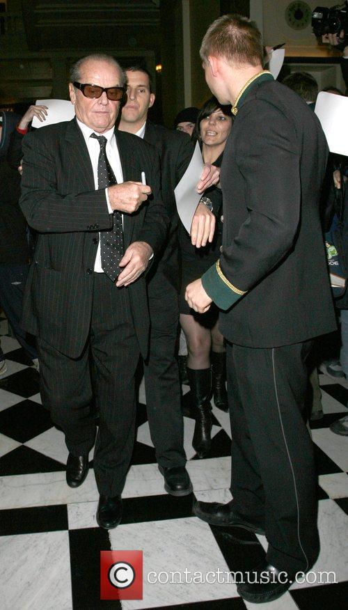 Jack Nicholson 22