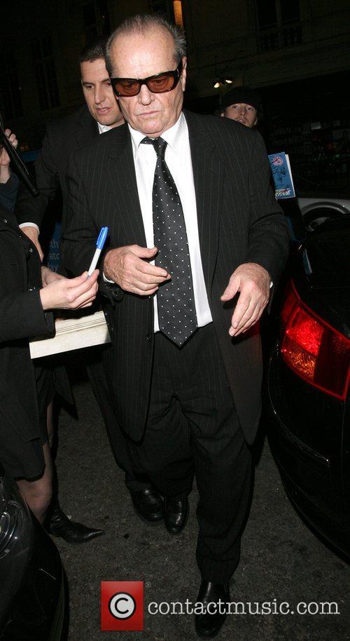 Jack Nicholson 17