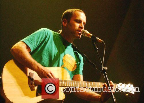 Jack Johnson performs live at the Heineken Music...