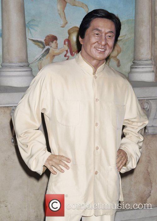 Jackie Chan 8