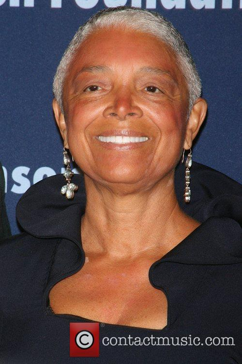 Dr. Camille Cosby 4