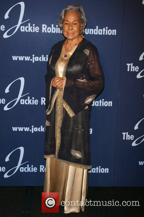 Jackie Robinson Foundation hosts the Annual Awards Dinner...