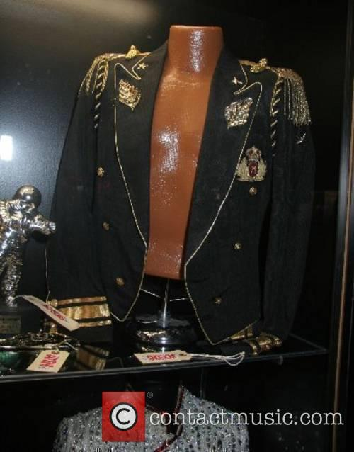 Michael Jackson 39