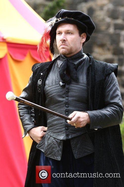Performing in the Shakespeare plays 'Henry V' and...