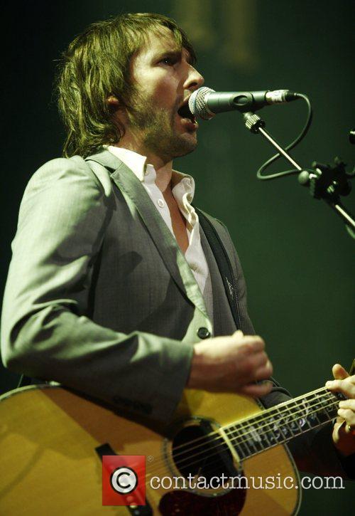 Performing live at Koelnarena
