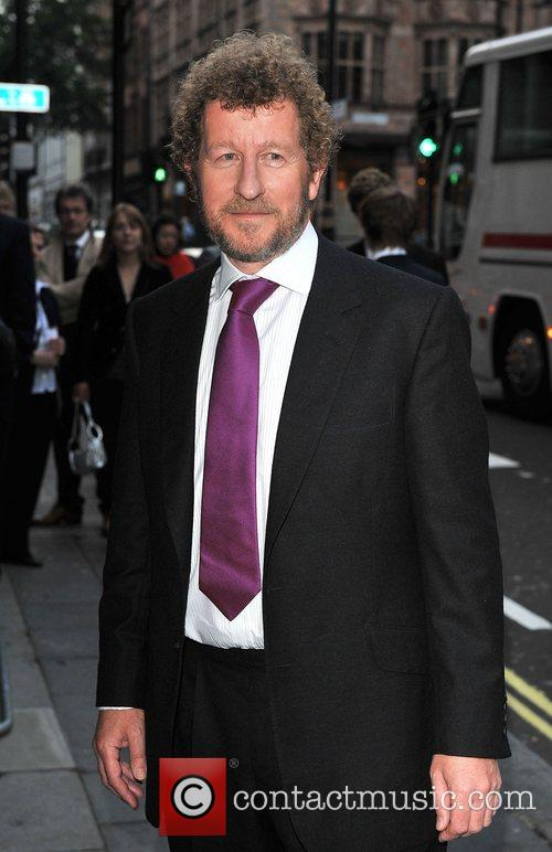 Sebastian Faulks The launch of the new James...