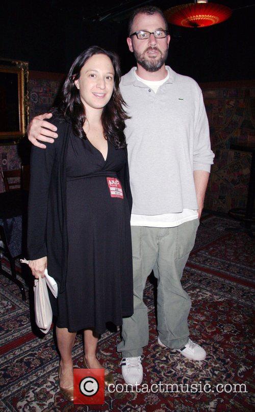 Maya Frey and James Frey 5
