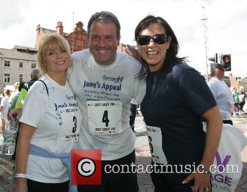 Jane Tomlinson Run For All at Leeds Town...