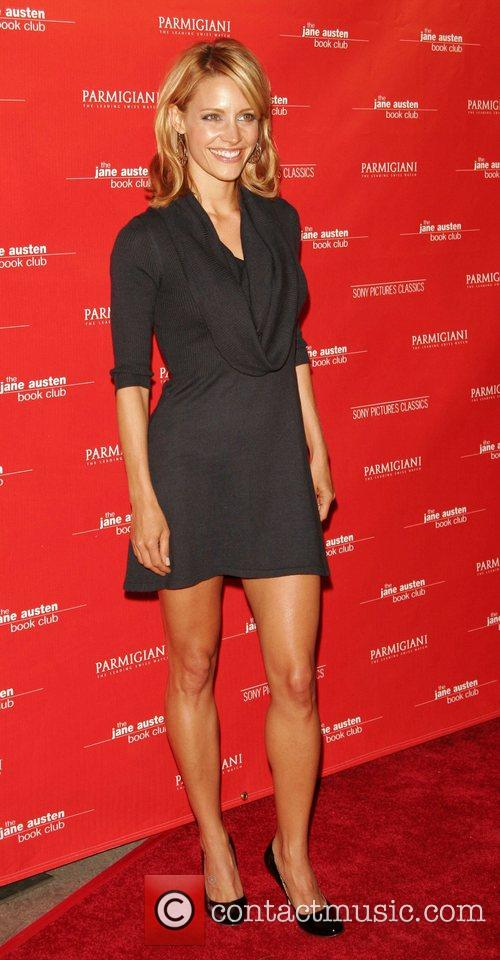 KaDee Strickland Los Angeles film premiere of 'The...