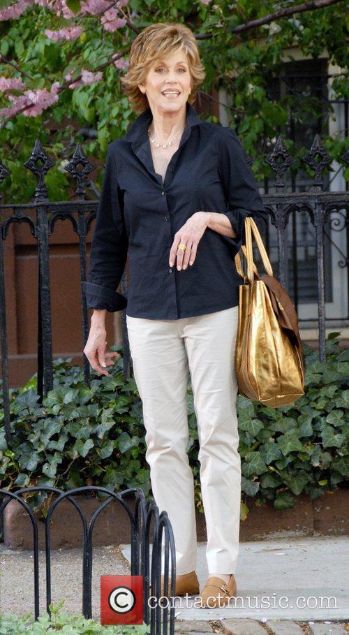Jane Fonda 8