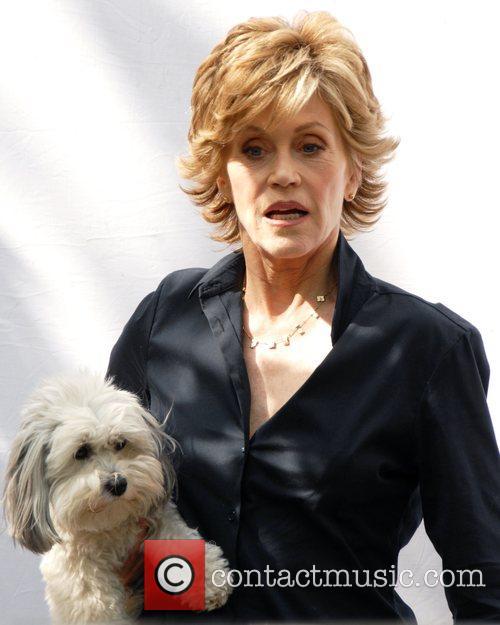 Jane Fonda 12