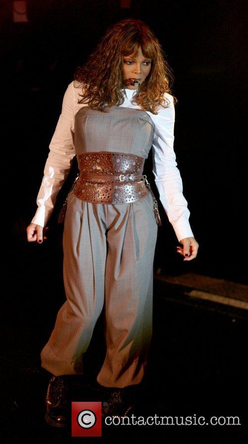Janet Jackson 26