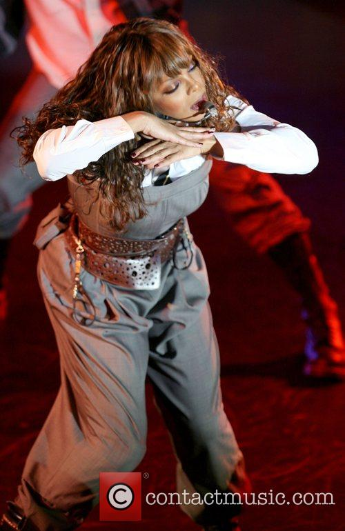Janet Jackson 28