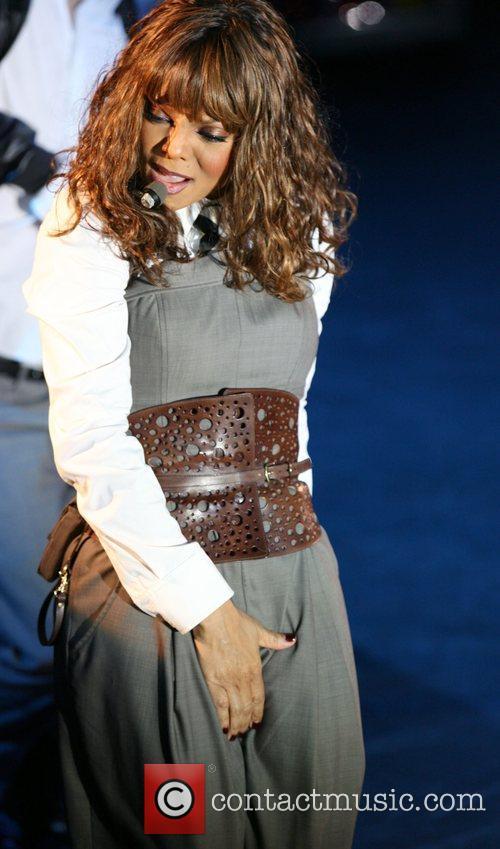 Janet Jackson 1