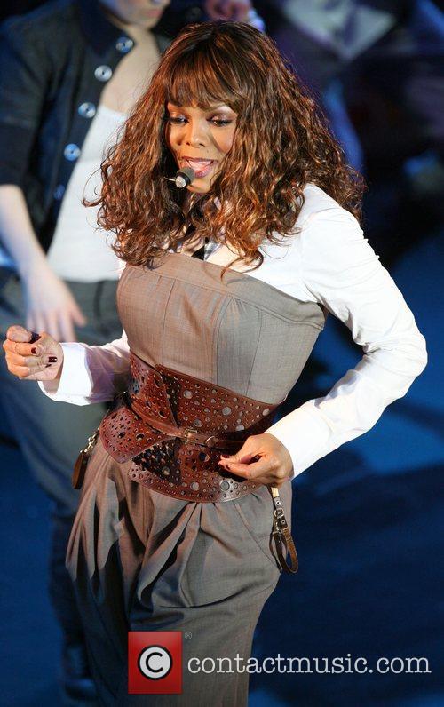 Janet Jackson 37