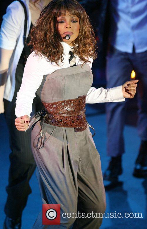 Janet Jackson 30