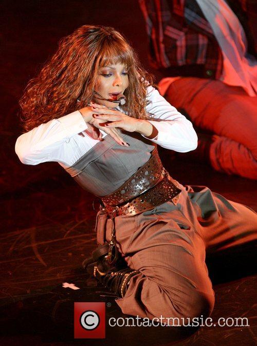 Janet Jackson 34