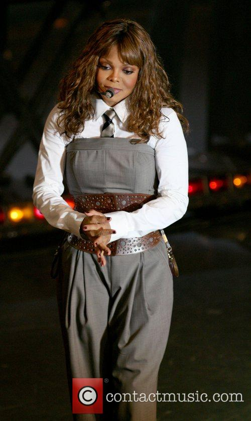 Janet Jackson 23